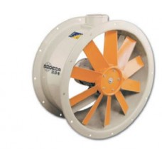Axial duct ventilator HCT-25-2T/PL