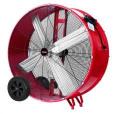 Ventilator mobil Ø 1200 mm