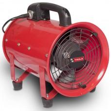 MV200 Ventilator industrial Ø200 mm