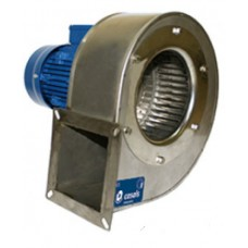 Stainless steel fan MDI 10/5