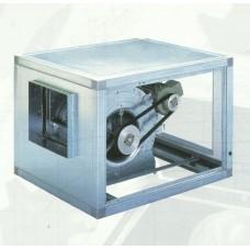Ventilator centrifugal debit CVTT 7/7 cu motor de 0.18kw