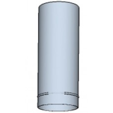 Stainless Steel Round Tube 80 200mm