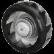 Backward curved centrifugal fan (11)