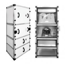 UPA-UV-1500-HEPA-CG Air Purifying unit