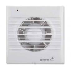Ventilator de baie DECOR-100C 12V