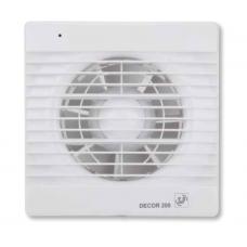 Ventilator de baie DECOR-200 C