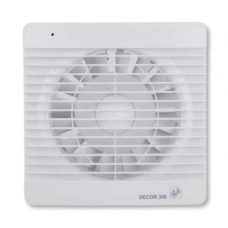 Ventilator de baie DECOR-300 R