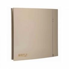 Ventilator de baie SILENT-100 CRZ CHAMPAGNE DESIGN-4C