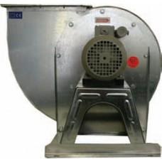 Suction fan 10000mch 1450rpm 2.2kW 230V
