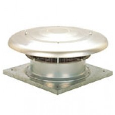 HCTT/4-560-B Axial fan with horizontal roof
